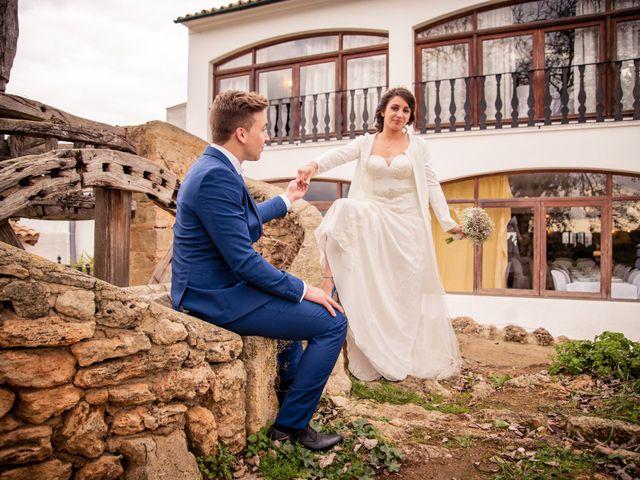 La boda de Jaume y Naila en Palma De Mallorca, Islas Baleares 18