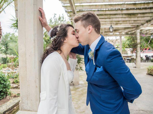 La boda de Jaume y Naila en Palma De Mallorca, Islas Baleares 24