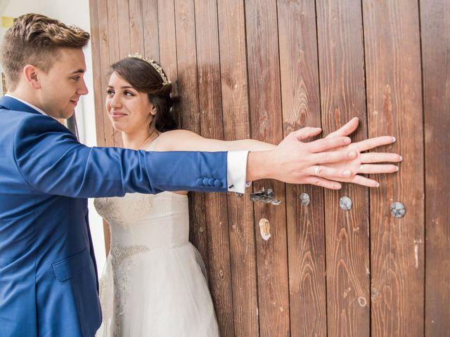 La boda de Jaume y Naila en Palma De Mallorca, Islas Baleares 27