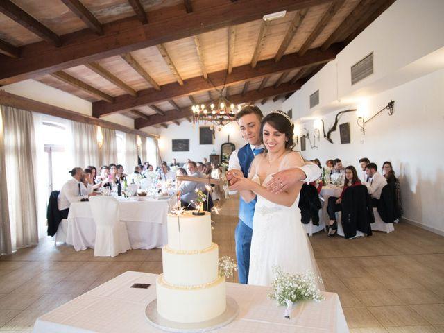 La boda de Jaume y Naila en Palma De Mallorca, Islas Baleares 29