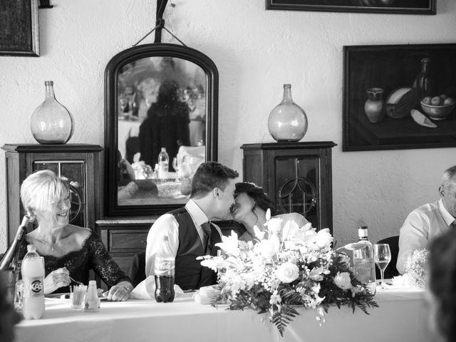 La boda de Jaume y Naila en Palma De Mallorca, Islas Baleares 30