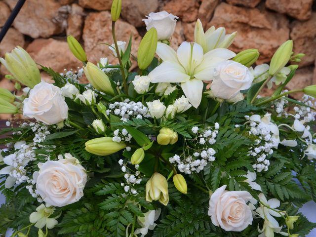 La boda de Jaume y Naila en Palma De Mallorca, Islas Baleares 35