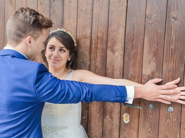 La boda de Jaume y Naila en Palma De Mallorca, Islas Baleares 41