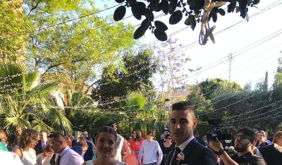 La boda de Cristian y Mamen en Murcia, Murcia
