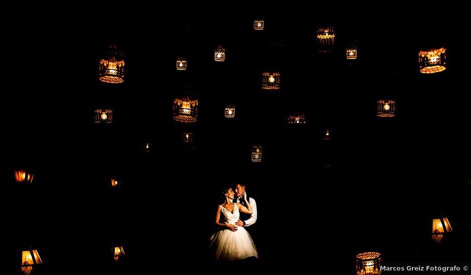 La boda de Sergio y Katia en Treceño, Cantabria