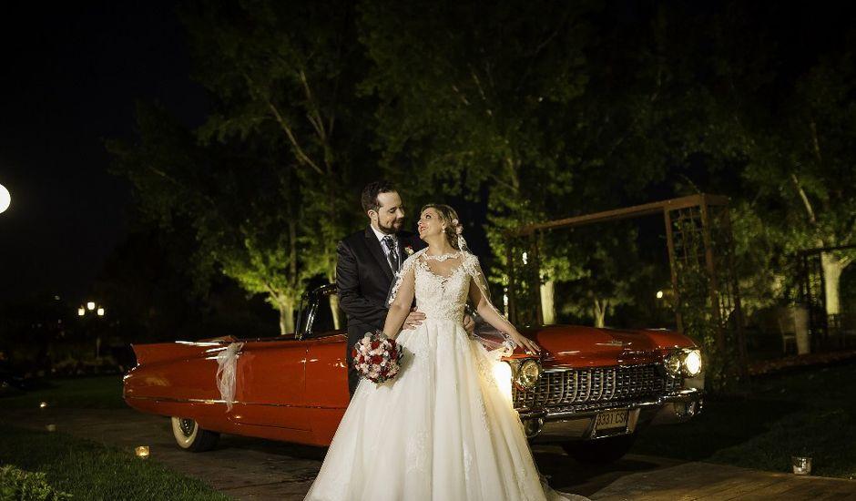 La boda de Elena  y Pedro Javier  en Valencia, Valencia