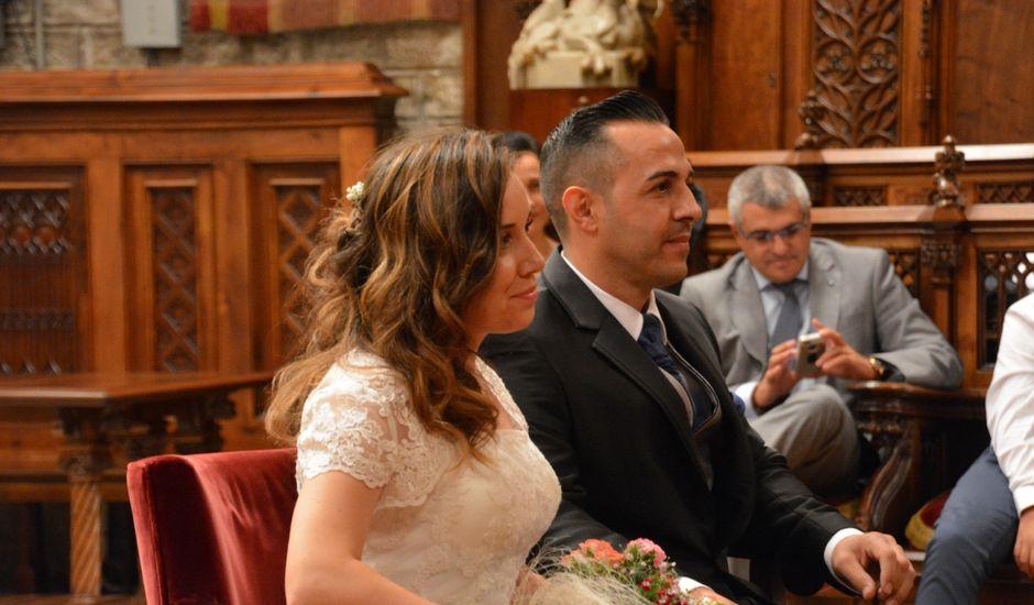 La boda de David y Yamila en Polinya, Barcelona