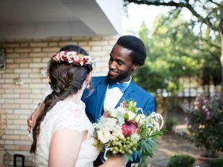 La boda de Ana y Djibi 2