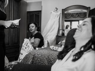 La boda de Ara y Javi 3