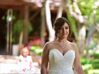 La boda de Maria Jose y Alfonso 1