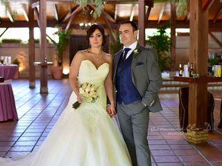 La boda de Maria Jose y Alfonso