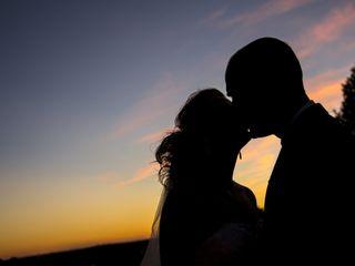 La boda de Jennifer y César 1