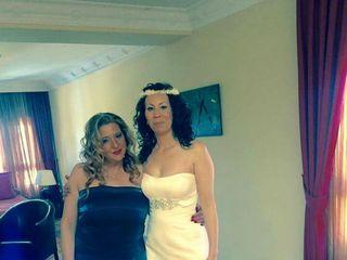 La boda de Lili y Gabri 1