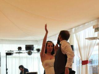 La boda de Lili y Gabri 2