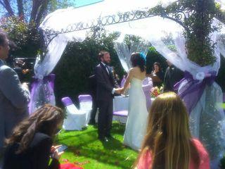 La boda de Lili y Gabri 3