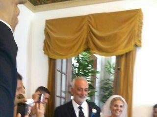 La boda de Ana  y Moises 2