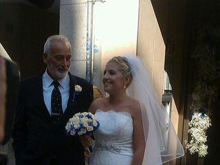 La boda de Ana  y Moises 3