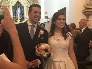 La boda de Sheyla y Francesco 1