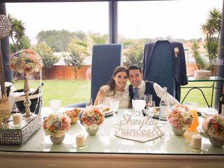 La boda de Sheyla y Francesco 2