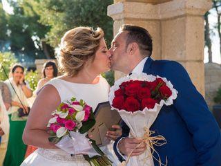 La boda de Maria y Antonio 2