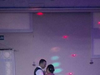 La boda de Jose Miguel  y Sara 2