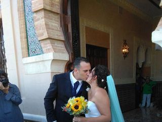 La boda de Jose Miguel  y Sara 3