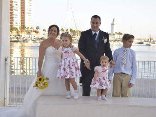 La boda de Jose Miguel  y Sara