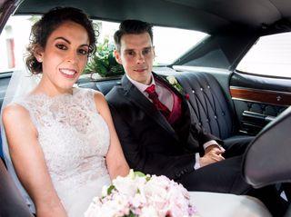 La boda de Diana  y Victor Manuel
