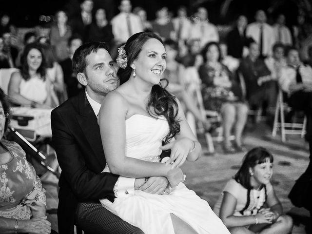 La boda de Daniel y Elisabeth en Zafra, Badajoz 2
