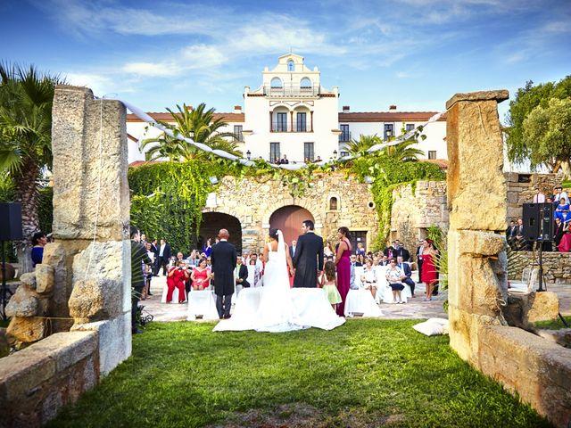 La boda de Daniel y Elisabeth en Zafra, Badajoz 9
