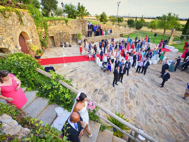 La boda de Daniel y Elisabeth en Zafra, Badajoz 10