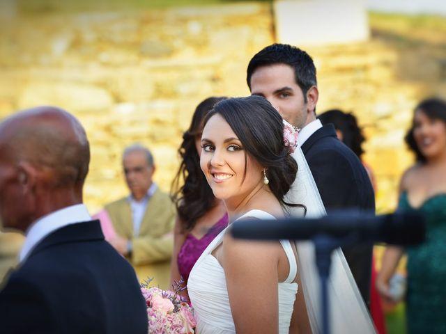 La boda de Daniel y Elisabeth en Zafra, Badajoz 11