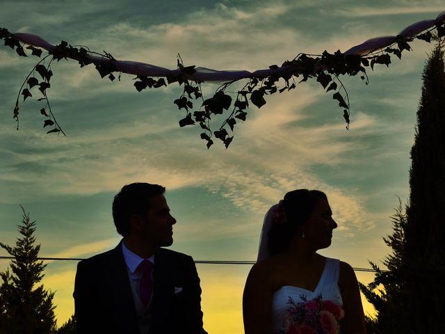 La boda de Daniel y Elisabeth en Zafra, Badajoz 12
