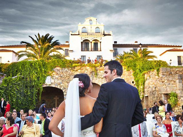 La boda de Daniel y Elisabeth en Zafra, Badajoz 15
