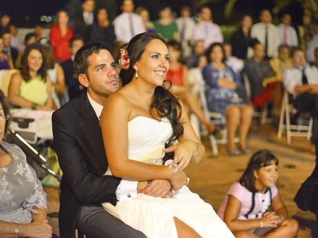 La boda de Daniel y Elisabeth en Zafra, Badajoz 20