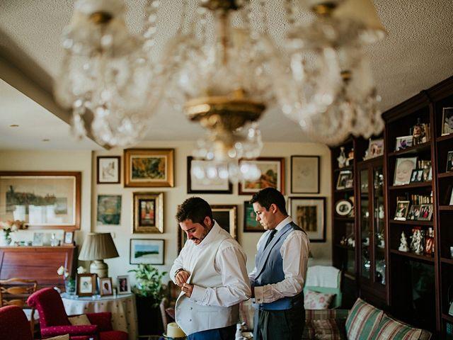 La boda de Juanmi y Marta en Cartagena, Murcia 6
