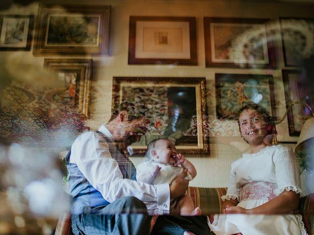 La boda de Juanmi y Marta en Cartagena, Murcia 9