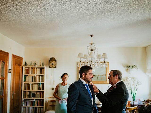 La boda de Juanmi y Marta en Cartagena, Murcia 13