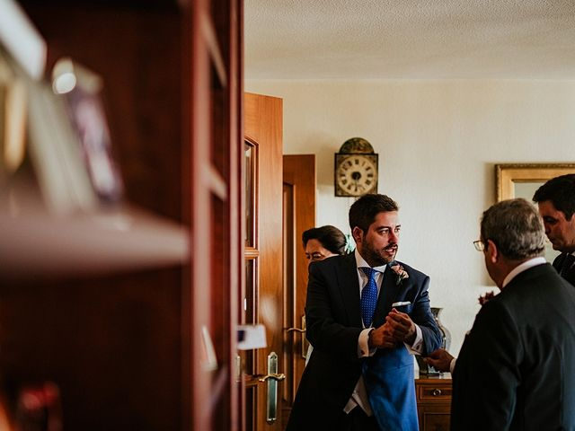 La boda de Juanmi y Marta en Cartagena, Murcia 14