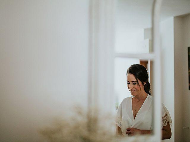 La boda de Juanmi y Marta en Cartagena, Murcia 21