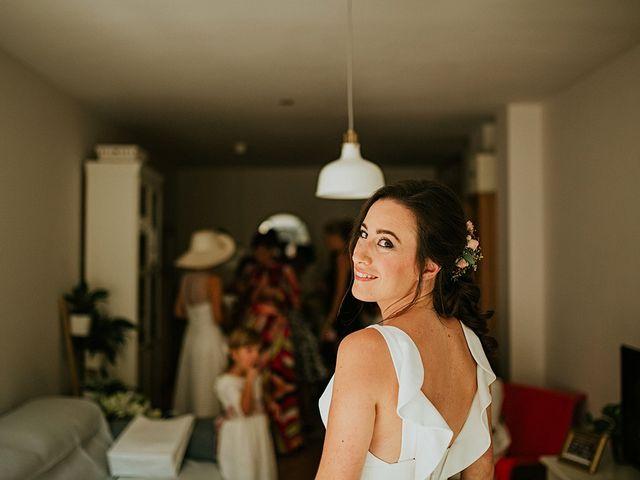 La boda de Juanmi y Marta en Cartagena, Murcia 35