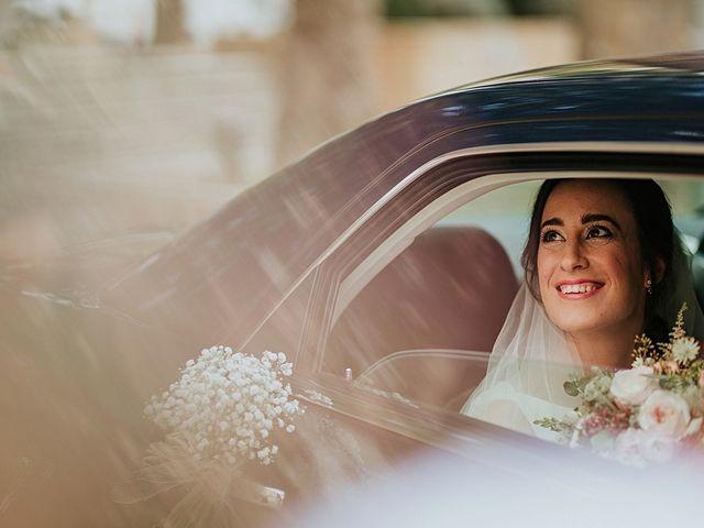 La boda de Juanmi y Marta en Cartagena, Murcia 42