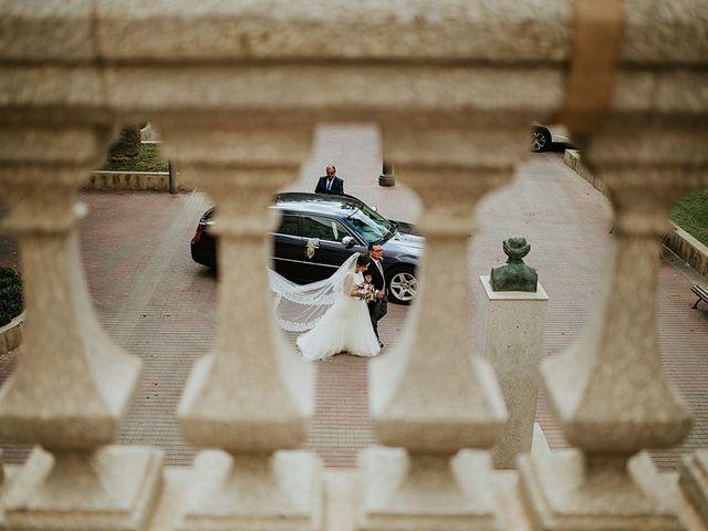 La boda de Juanmi y Marta en Cartagena, Murcia 43