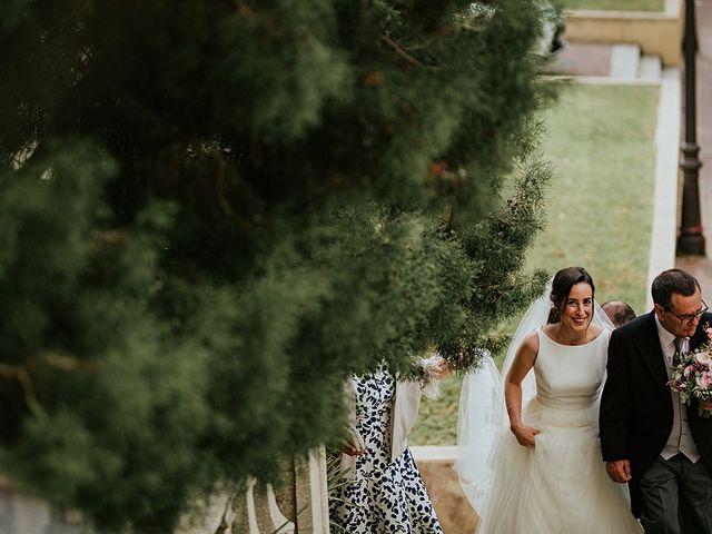 La boda de Juanmi y Marta en Cartagena, Murcia 45