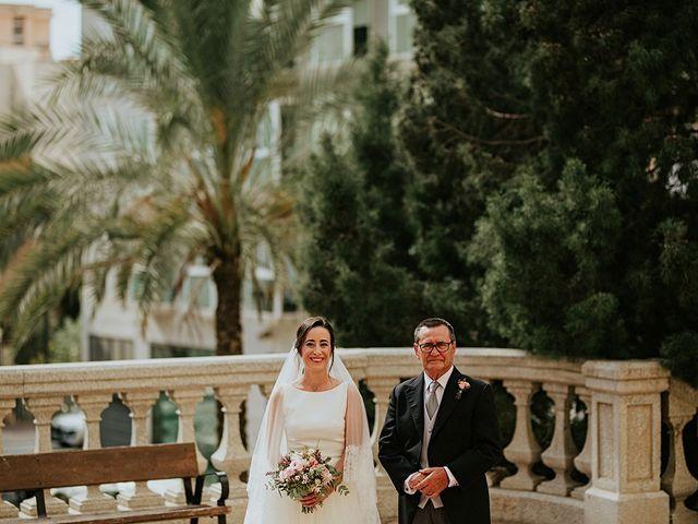 La boda de Juanmi y Marta en Cartagena, Murcia 47