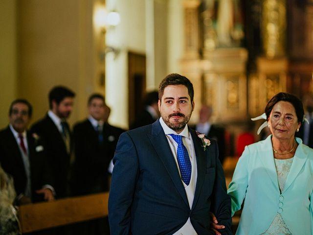 La boda de Juanmi y Marta en Cartagena, Murcia 48