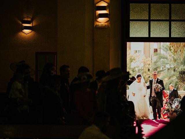 La boda de Juanmi y Marta en Cartagena, Murcia 49