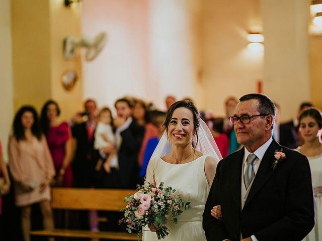 La boda de Juanmi y Marta en Cartagena, Murcia 50