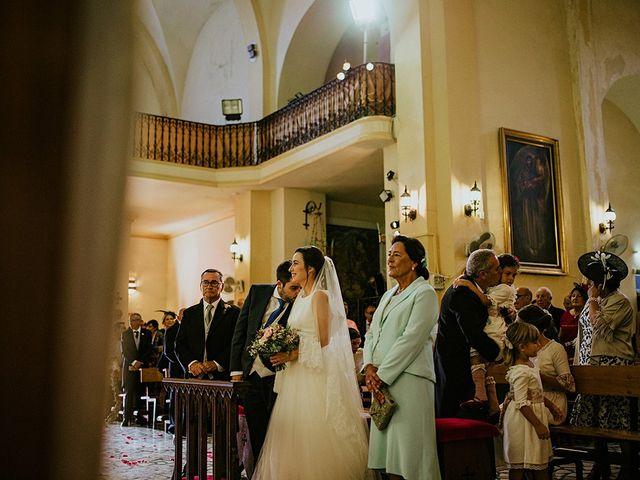 La boda de Juanmi y Marta en Cartagena, Murcia 51