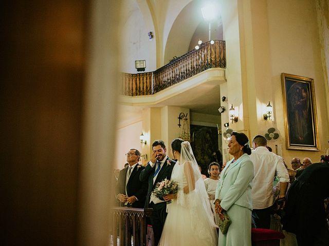 La boda de Juanmi y Marta en Cartagena, Murcia 52